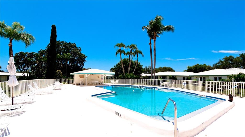 Villa for sale at 7015 9th Ave W #7015, Bradenton, FL 34209 - MLS Number is A4206292