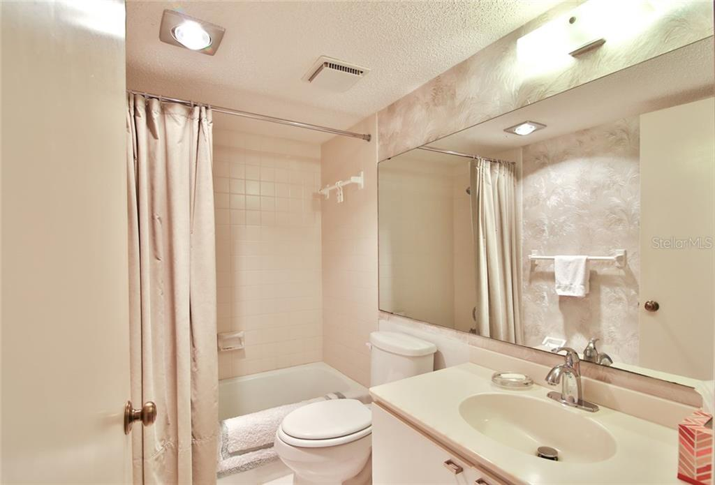 Bath 2 - Condo for sale at 5790 Midnight Pass Rd #704, Sarasota, FL 34242 - MLS Number is A4208095