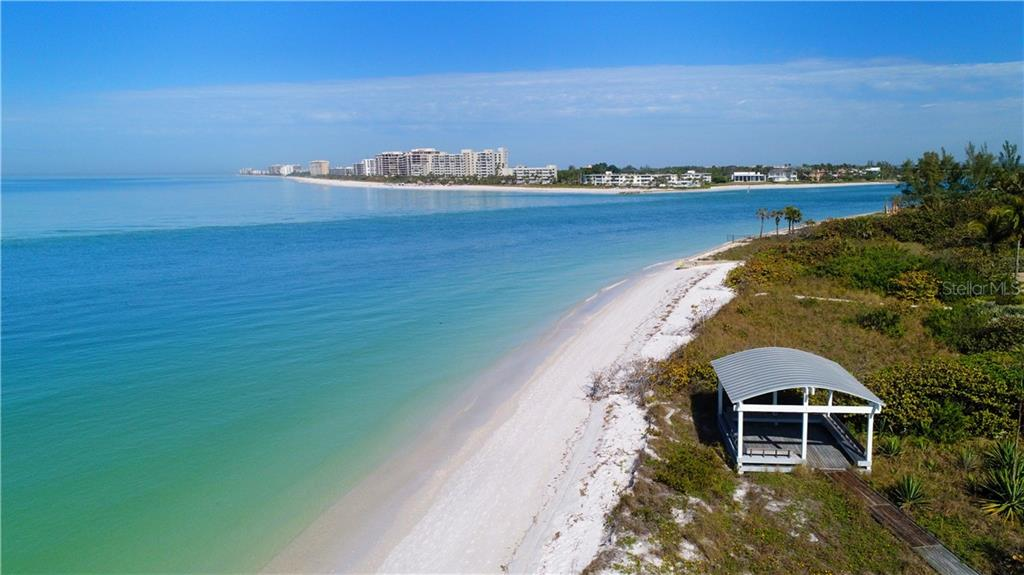 Don't forget your deeded beach access! - Single Family Home for sale at 1179 Morningside Pl, Sarasota, FL 34236 - MLS Number is A4209174