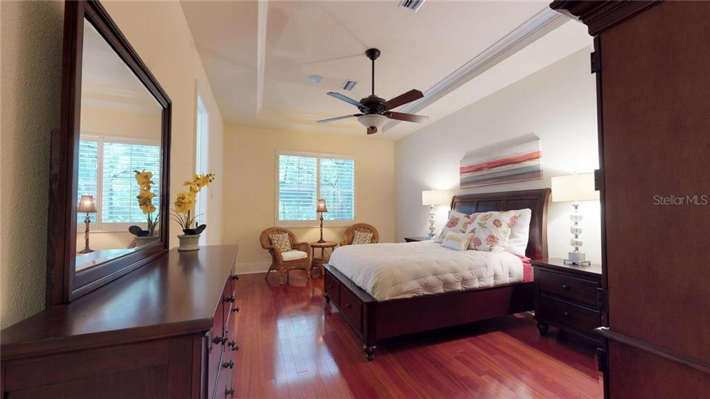 Gorgeous Brazilian cheery floors throughout--and abundant storage. - Single Family Home for sale at 1874 Oleander St, Sarasota, FL 34239 - MLS Number is A4209954