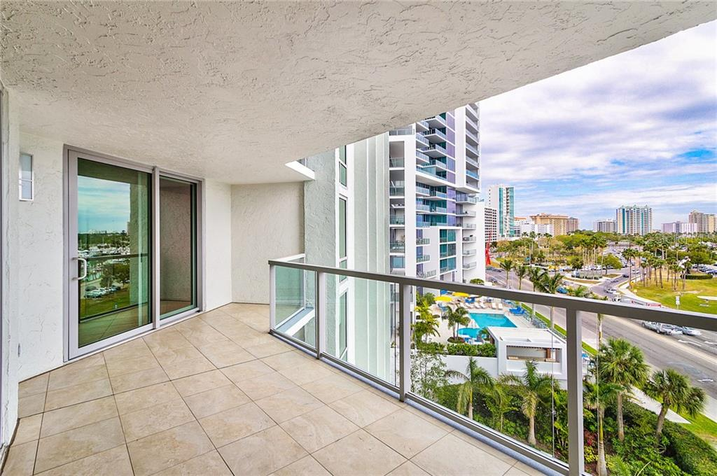 Unit B Floor Plan - Condo for sale at 1111 N Gulfstream Ave #7b, Sarasota, FL 34236 - MLS Number is A4212040