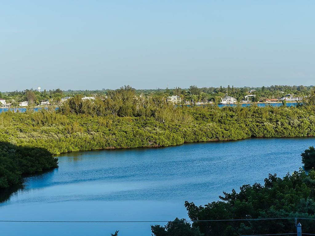 Bay Terrace - Nature/Preserve and Bay Views - Condo for sale at 1300 Benjamin Franklin Dr #603, Sarasota, FL 34236 - MLS Number is A4213631