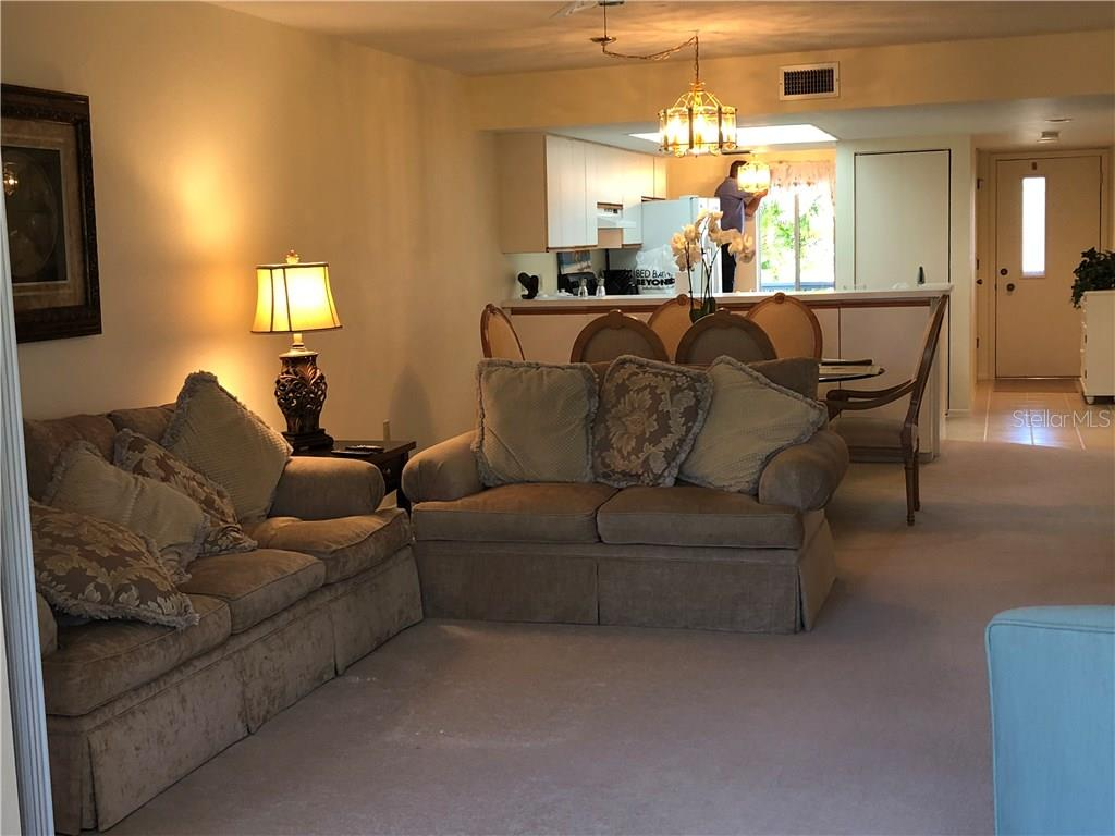 Condo for sale at 6800 Placida Rd #143, Englewood, FL 34224 - MLS Number is A4214825