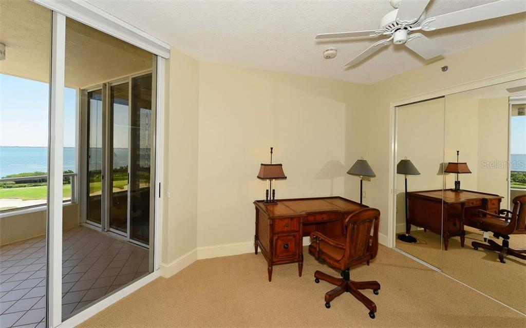 Bedroom suite #3 - Condo for sale at 3040 Grand Bay Blvd #252, Longboat Key, FL 34228 - MLS Number is A4402747