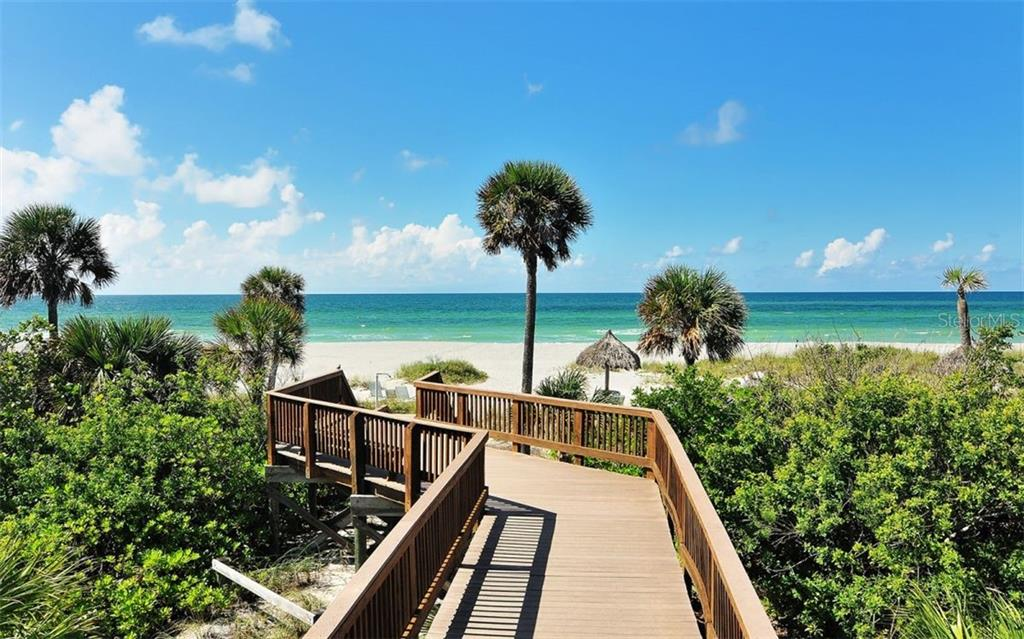 Boardwalk to Beach - Condo for sale at 1211 Gulf Of Mexico Dr #705, Longboat Key, FL 34228 - MLS Number is A4410234