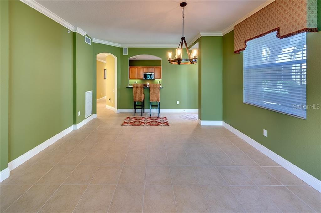 Condo for sale at 6536 Moorings Point Cir #101, Lakewood Ranch, FL 34202 - MLS Number is A4410484