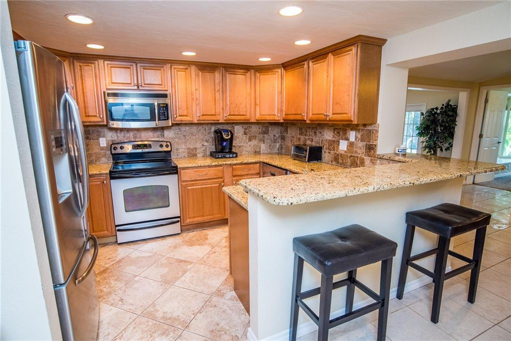 Single Family Home for sale at 4595 Parnell Dr, Sarasota, FL 34232 - MLS Number is A4410605