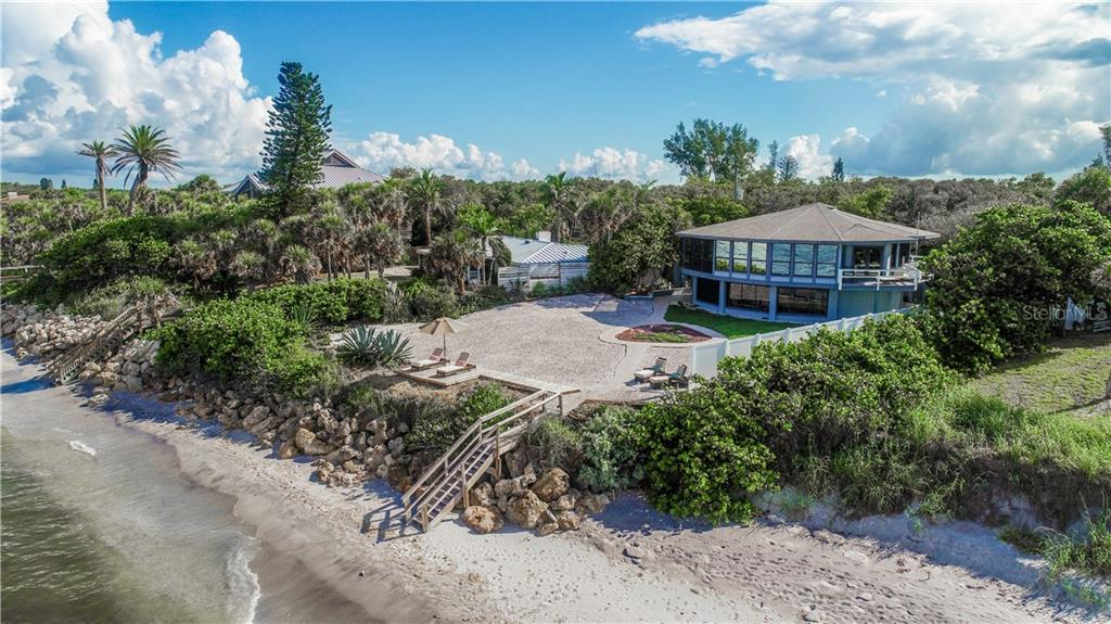 Single Family Home for sale at 7810 Manasota Key Rd, Englewood, FL 34223 - MLS Number is A4410853
