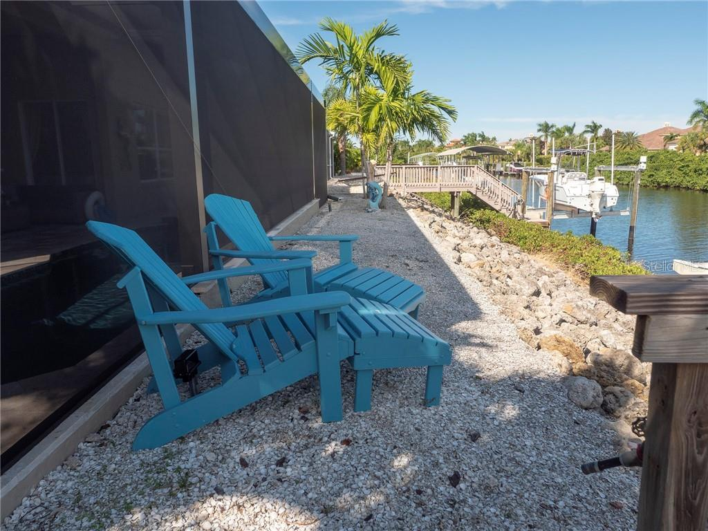When the gang goes boating, wait for them here on your canal and enjoy the quiet tranquility of the water lapping against the dock. - Single Family Home for sale at 3803 5th Ave Ne, Bradenton, FL 34208 - MLS Number is A4417524