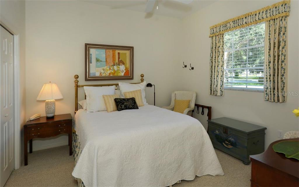 Bedroom 3 - Single Family Home for sale at 462 Sherbrooke Ct, Venice, FL 34293 - MLS Number is A4418225