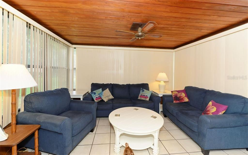 Florida Room - Single Family Home for sale at 2408 Arlington St, Sarasota, FL 34239 - MLS Number is A4418939