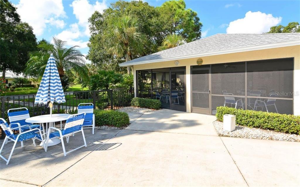 Condo for sale at 7070 Fairway Bend Ln #172, Sarasota, FL 34243 - MLS Number is A4420138