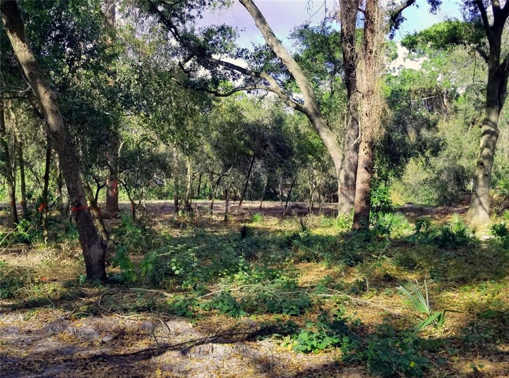Vacant Land for sale at 4460 Hidden Forest Dr, Sarasota, FL 34235 - MLS Number is A4420899