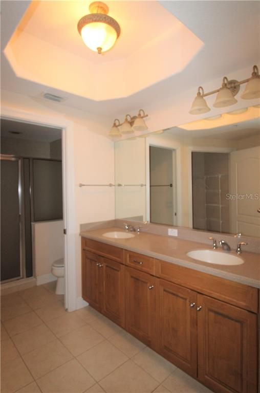 Master Bathroom - Condo for sale at 501 Haben Blvd #504, Palmetto, FL 34221 - MLS Number is A4421758