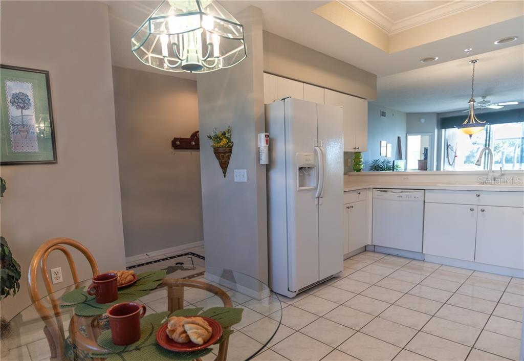 seller property disclosure (unoccupied) - Condo for sale at 5231 Mahogany Run Ave #313, Sarasota, FL 34241 - MLS Number is A4422154