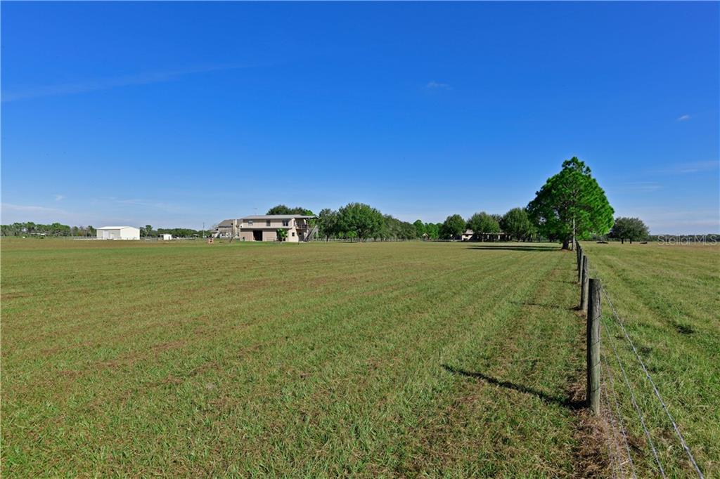 Single Family Home for sale at 5502 249th St E, Myakka City, FL 34251 - MLS Number is A4422246