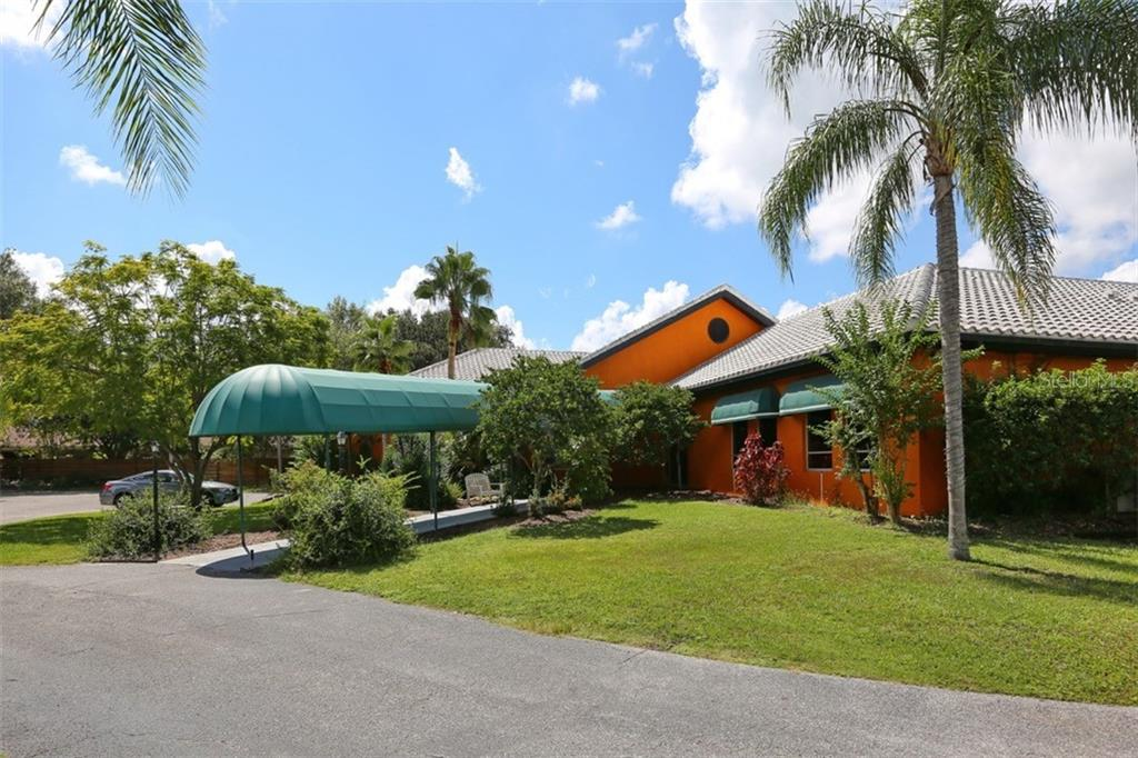 Tennis Club you may join - Single Family Home for sale at 6161 Varedo Ct, Sarasota, FL 34243 - MLS Number is A4422883