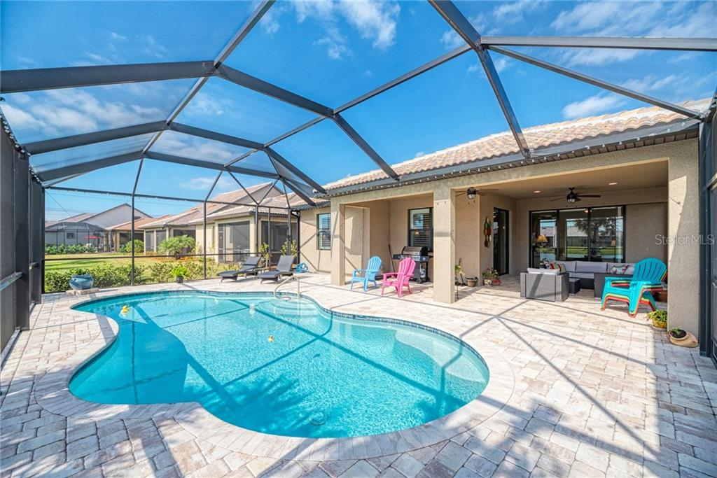 Single Family Home for sale at 13909 Miranese St, Venice, FL 34293 - MLS Number is A4424334