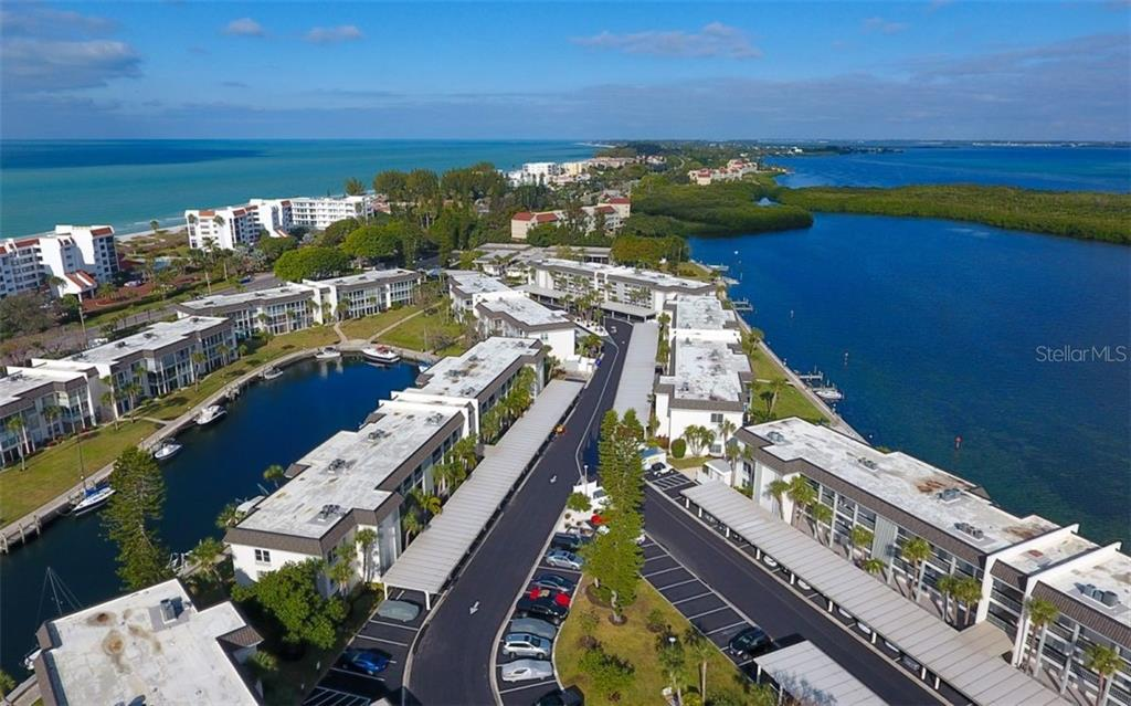Condo for sale at 4390 Exeter Dr #i-107, Longboat Key, FL 34228 - MLS Number is A4424806