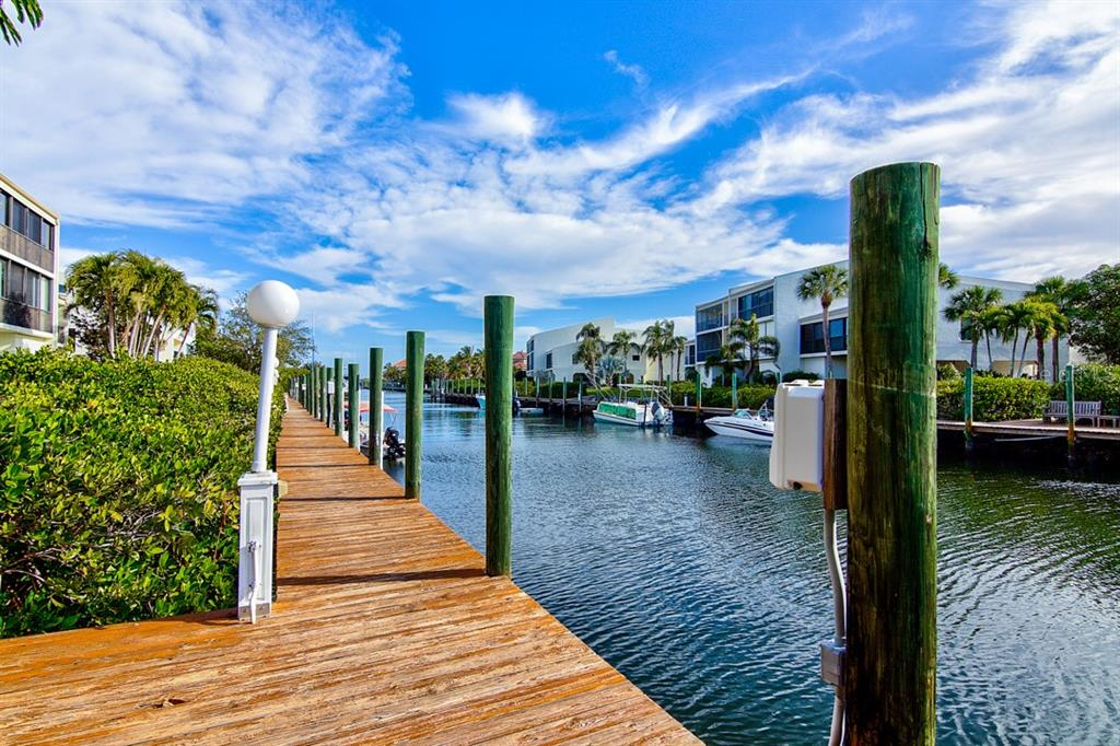 40 foot dock - Condo for sale at 4115 129th St W #4115, Cortez, FL 34215 - MLS Number is A4424939