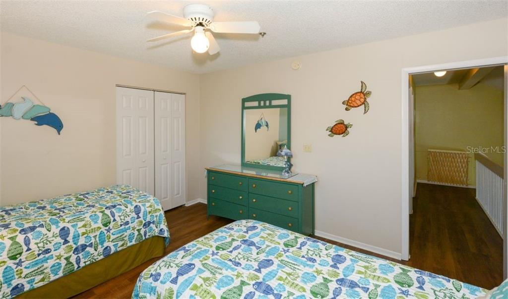 Extra bedroom for side 366 - Duplex/Triplex for sale at 364 E Canal Rd, Sarasota, FL 34242 - MLS Number is A4425762