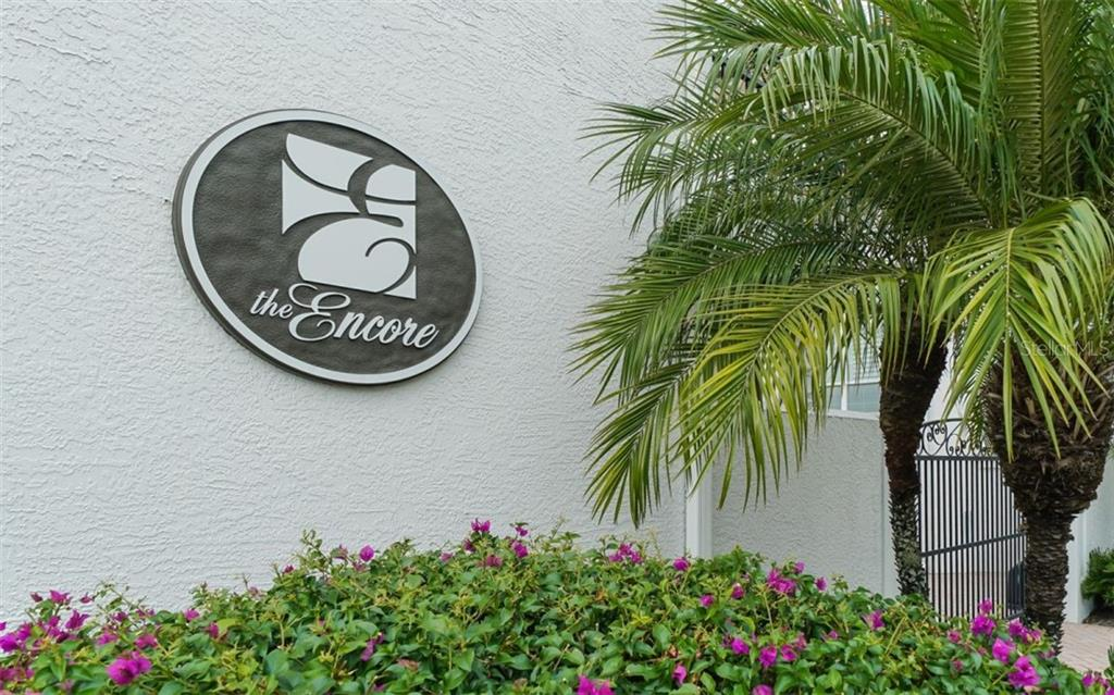 The Encore! - Condo for sale at 1283 Fruitville Rd #a, Sarasota, FL 34236 - MLS Number is A4426039