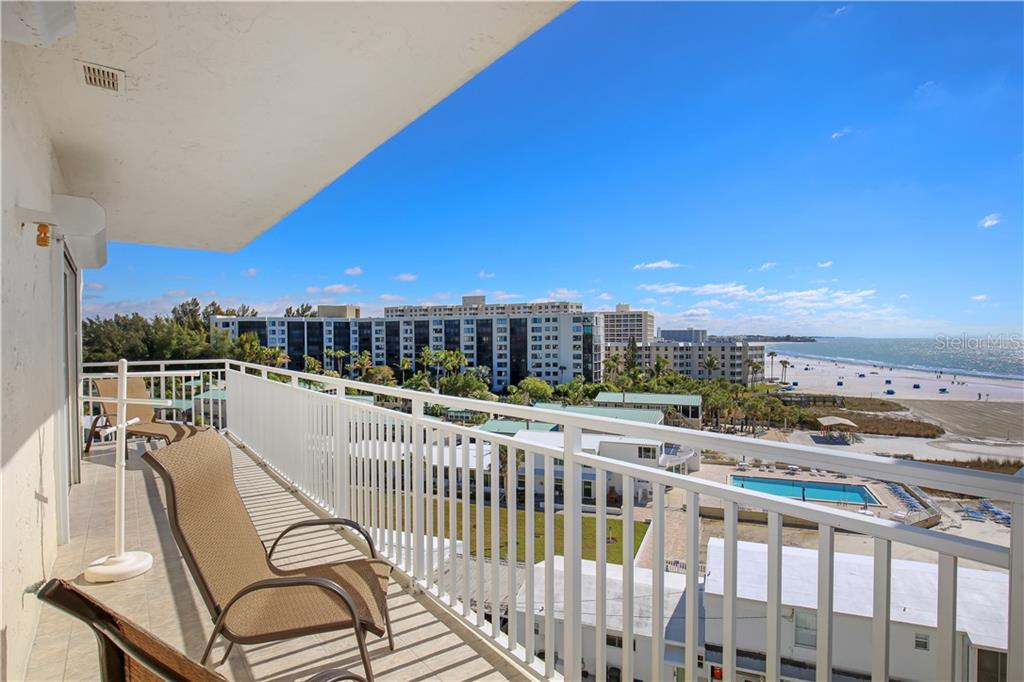 Condo for sale at 5830 Midnight Pass Rd #603, Sarasota, FL 34242 - MLS Number is A4427177