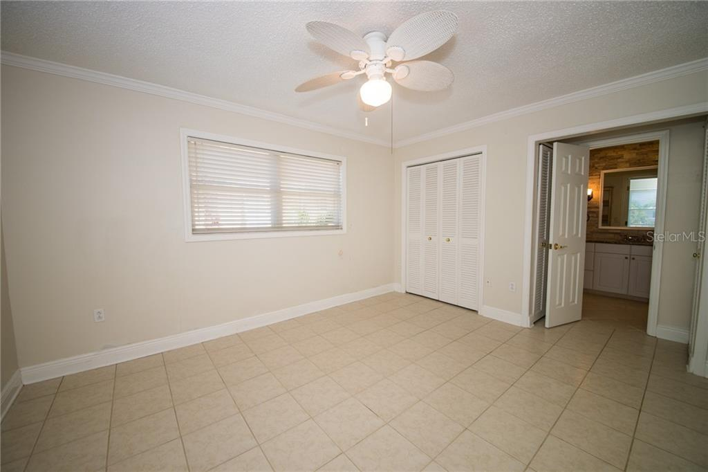 Bedroom 2 (2nd Level) - Single Family Home for sale at 2405 Avenue A, Bradenton Beach, FL 34217 - MLS Number is A4433128