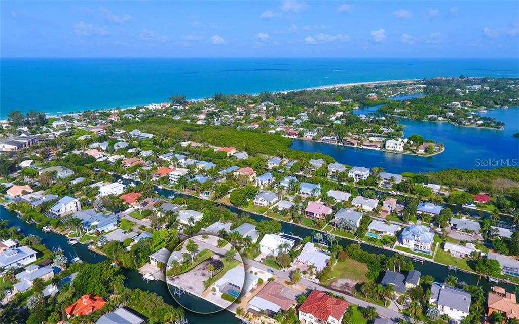 Vacant Land for sale at 724 Marbury Ln, Longboat Key, FL 34228 - MLS Number is A4439404