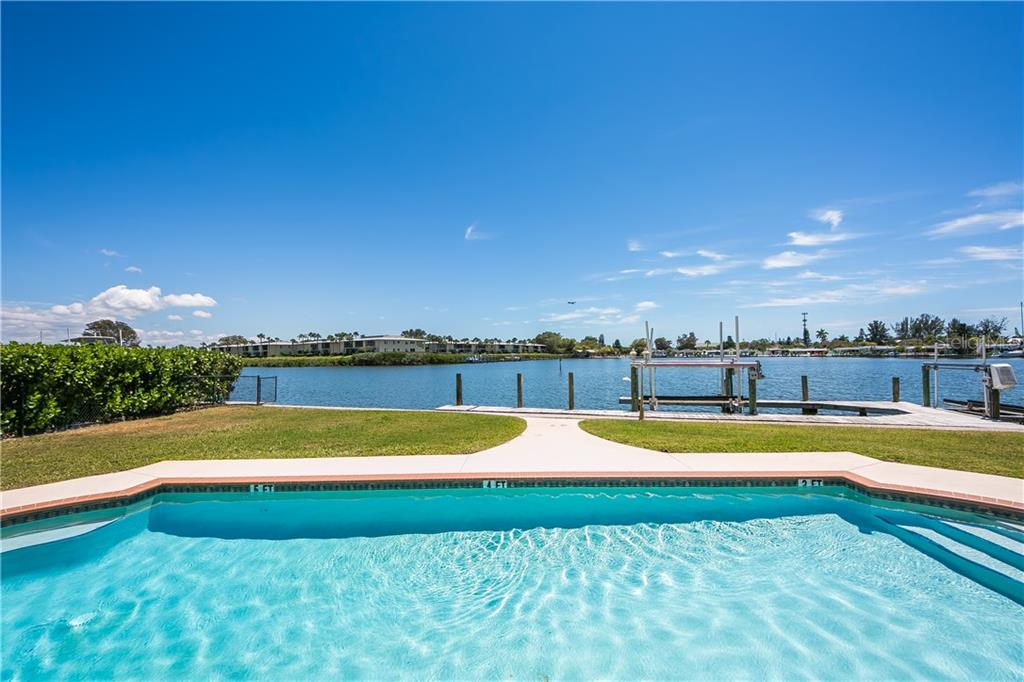 Single Family Home for sale at 529 Key Royale Dr, Holmes Beach, FL 34217 - MLS Number is A4441917