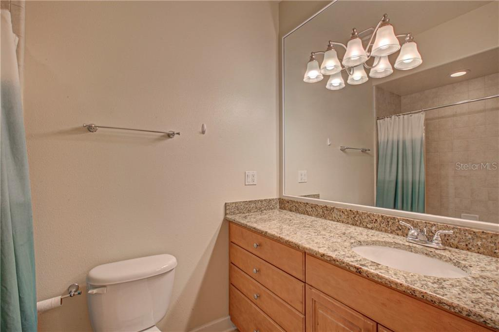 Second Bathroom - Condo for sale at 8009 Tybee Ct #8009, University Park, FL 34201 - MLS Number is A4443678