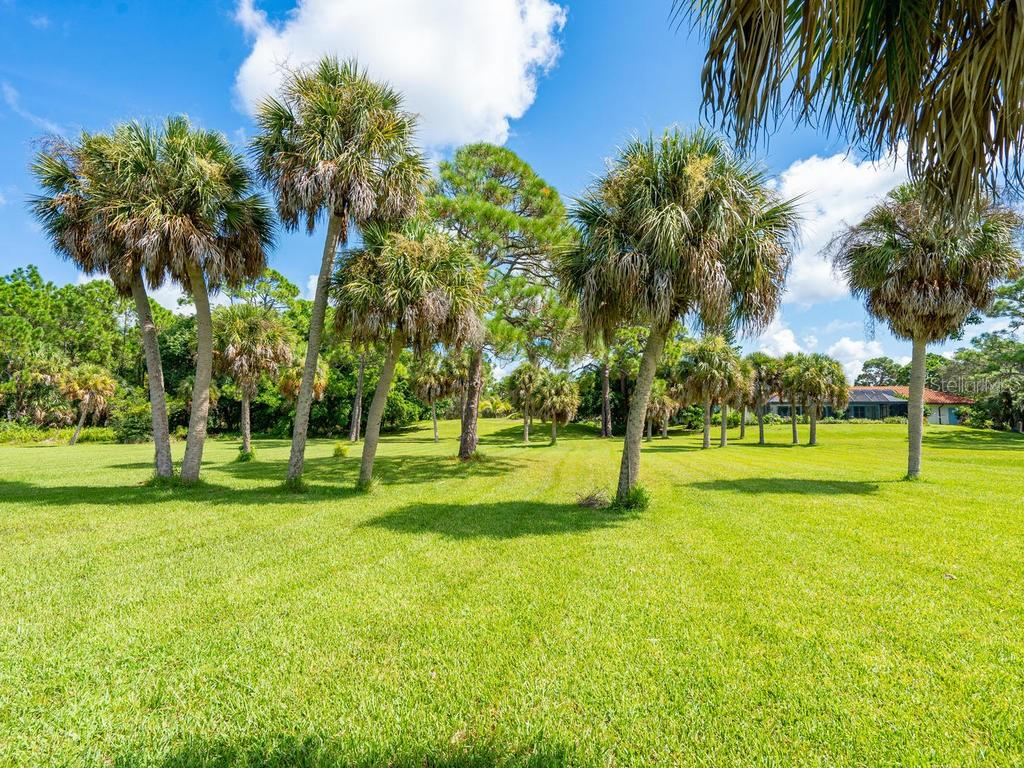 Natural beauty rarely found in a private setting - Single Family Home for sale at 1716 Bayshore Dr, Englewood, FL 34223 - MLS Number is A4445961