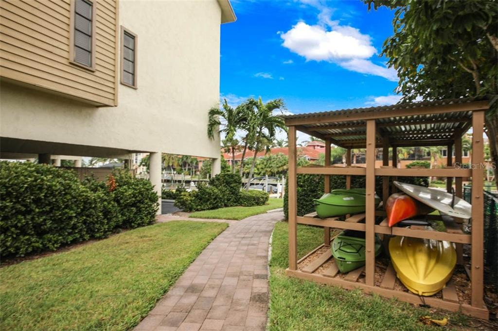 Condo for sale at 3905 Mariners Walk #821, Cortez, FL 34215 - MLS Number is A4446691