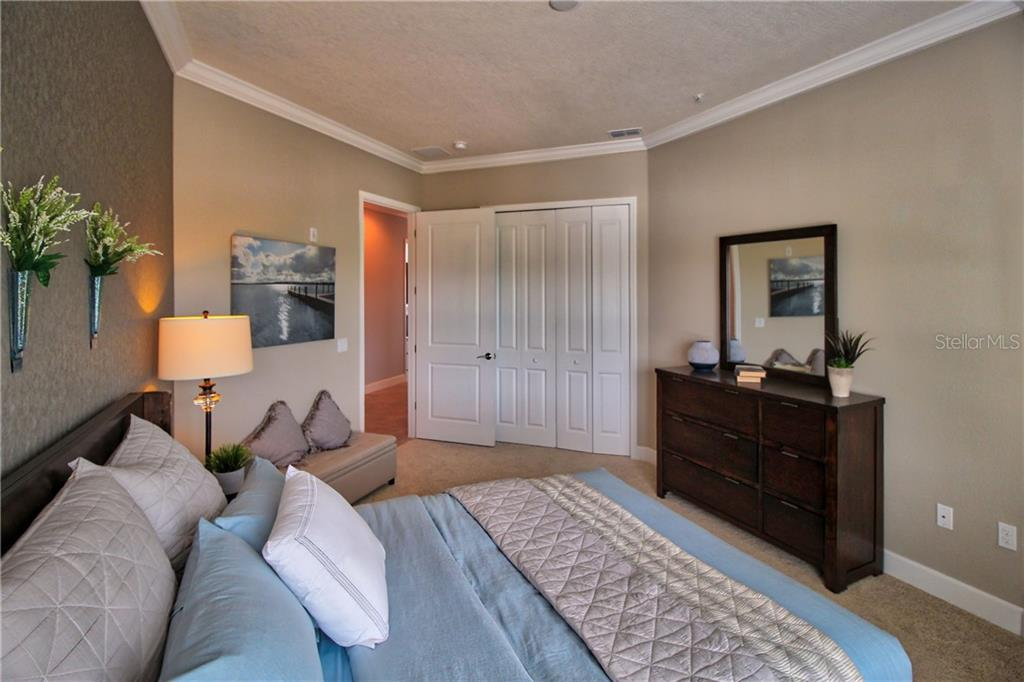 Condo for sale at 3404 79th Street Cir W #302, Bradenton, FL 34209 - MLS Number is A4447467
