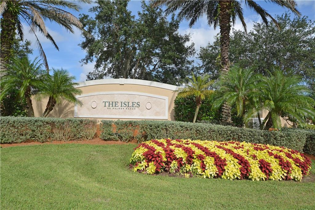 The Isles is conveniently located to The Legacy Trail, YMCA, shopping, dining and short drive to Siesta Key. - Single Family Home for sale at 5799 Benevento Dr, Sarasota, FL 34238 - MLS Number is A4450677