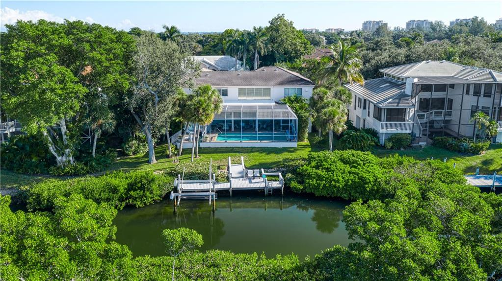 Single Family Home for sale at 3371 Bayou Sound, Longboat Key, FL 34228 - MLS Number is A4452233