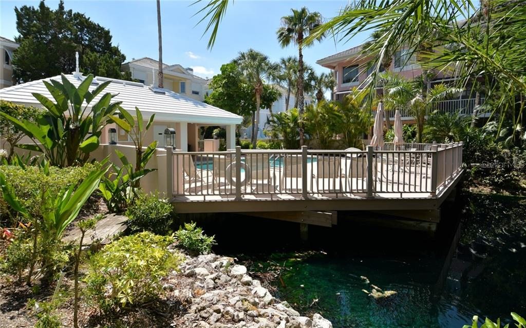 Beach, pool, boating..ready, set, go! - Condo for sale at 3994 Hamilton Club Cir #18, Sarasota, FL 34242 - MLS Number is A4455281