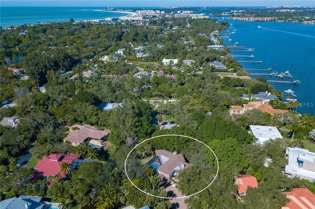Single Family Home for sale at 1273 Oyster Cove Dr, Sarasota, FL 34242 - MLS Number is A4457261