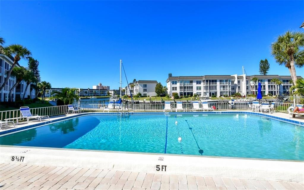 Condo for sale at 4360 Chatham Dr #F203, Longboat Key, FL 34228 - MLS Number is A4457506
