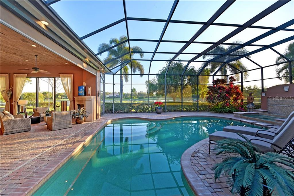 Single Family Home for sale at 7532 Conservation Ct, Sarasota, FL 34241 - MLS Number is A4459797