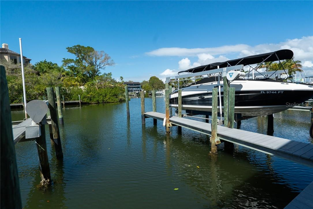 Condo for sale at 1307 Dockside Pl #218, Sarasota, FL 34242 - MLS Number is A4460686