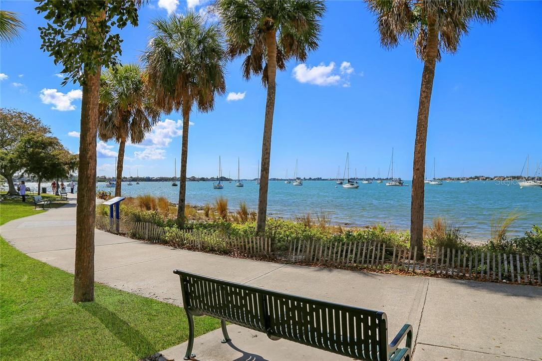 Condo for sale at 35 Watergate Dr #802, Sarasota, FL 34236 - MLS Number is A4460935