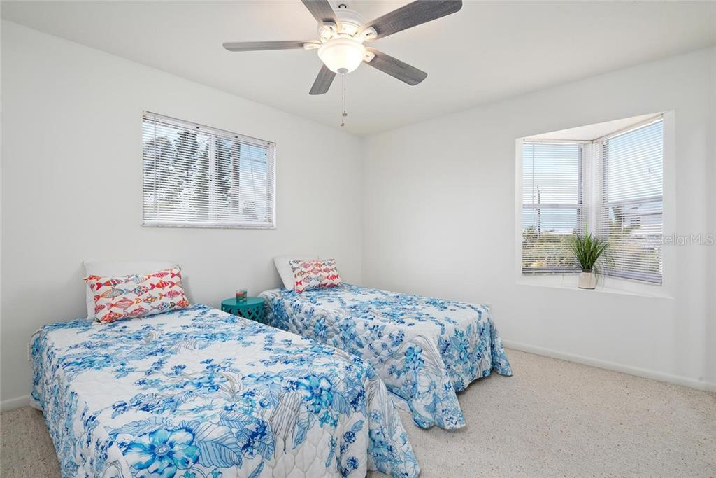 Third bedroom - Single Family Home for sale at 710 S Bay Blvd, Anna Maria, FL 34216 - MLS Number is A4461640