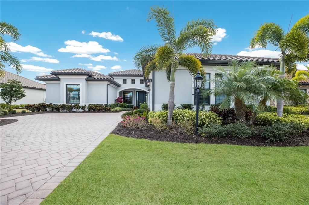Single Family Home for sale at 16210 Castle Park Ter, Lakewood Ranch, FL 34202 - MLS Number is A4461861