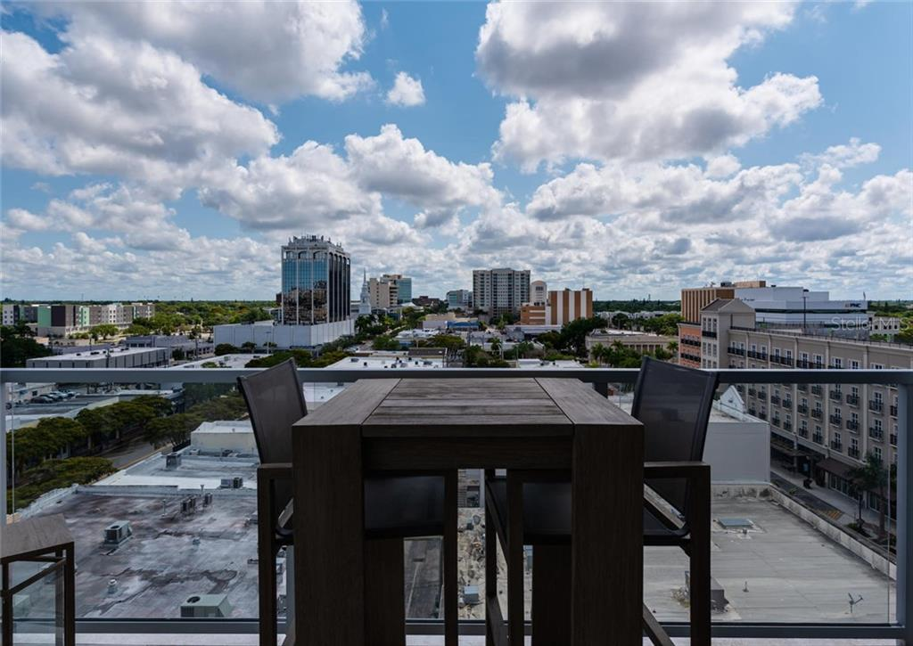 Condo for sale at 111 S Pineapple Ave #701 E-5, Sarasota, FL 34236 - MLS Number is A4465221