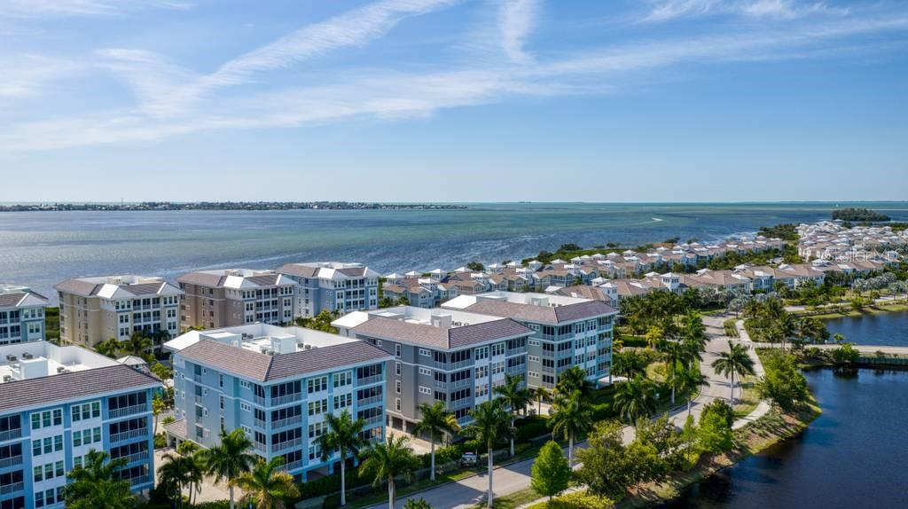 Margaritaville in One Particular Harbour - Condo for sale at 383 Aruba Cir #201, Bradenton, FL 34209 - MLS Number is A4466540
