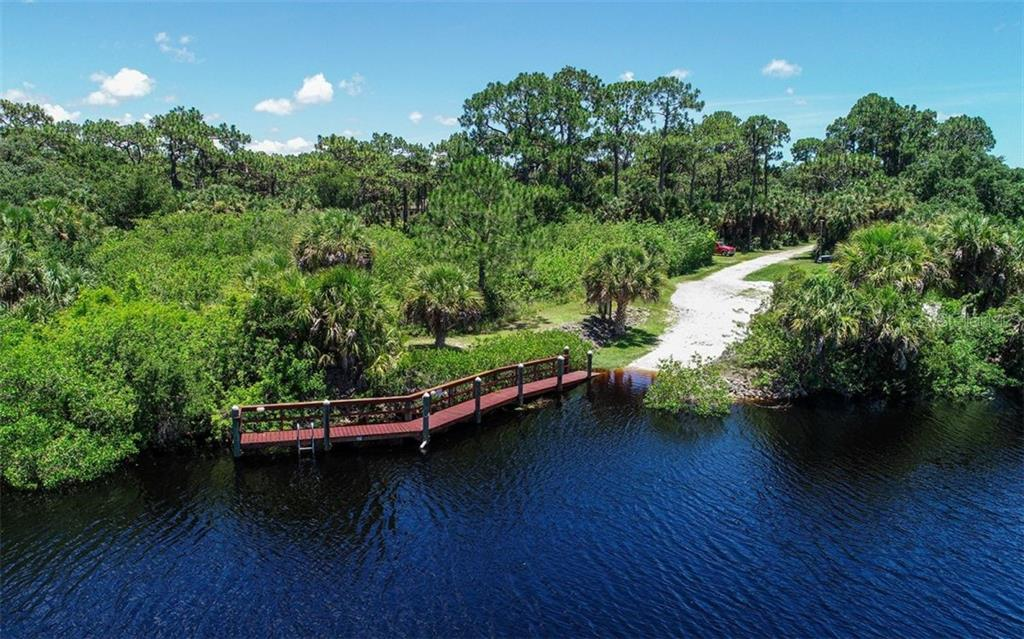 Laurel Landing Estates has a fishing pier next to the launch. Yes there is fresh water to wash your boat after a day on the water! - Single Family Home for sale at 1623 Jacana Ct, Nokomis, FL 34275 - MLS Number is A4470679