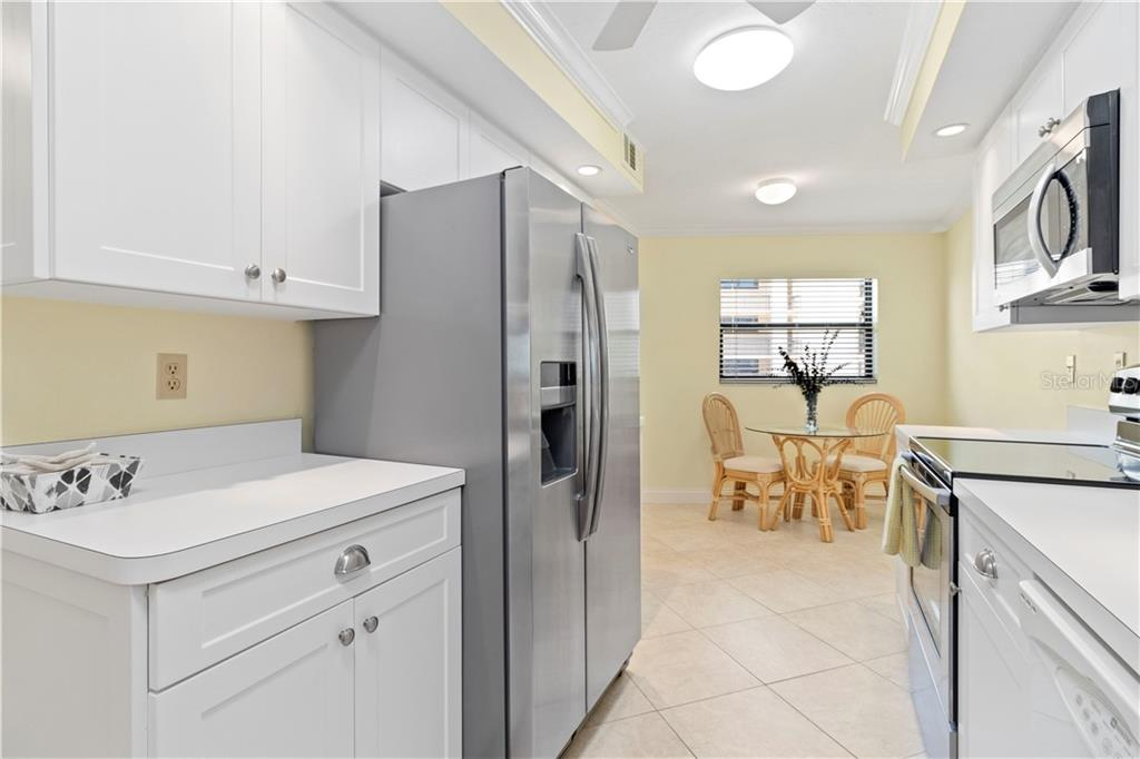 Sellers disclosure - Condo for sale at 8764 Midnight Pass Rd #304a, Sarasota, FL 34242 - MLS Number is A4473871