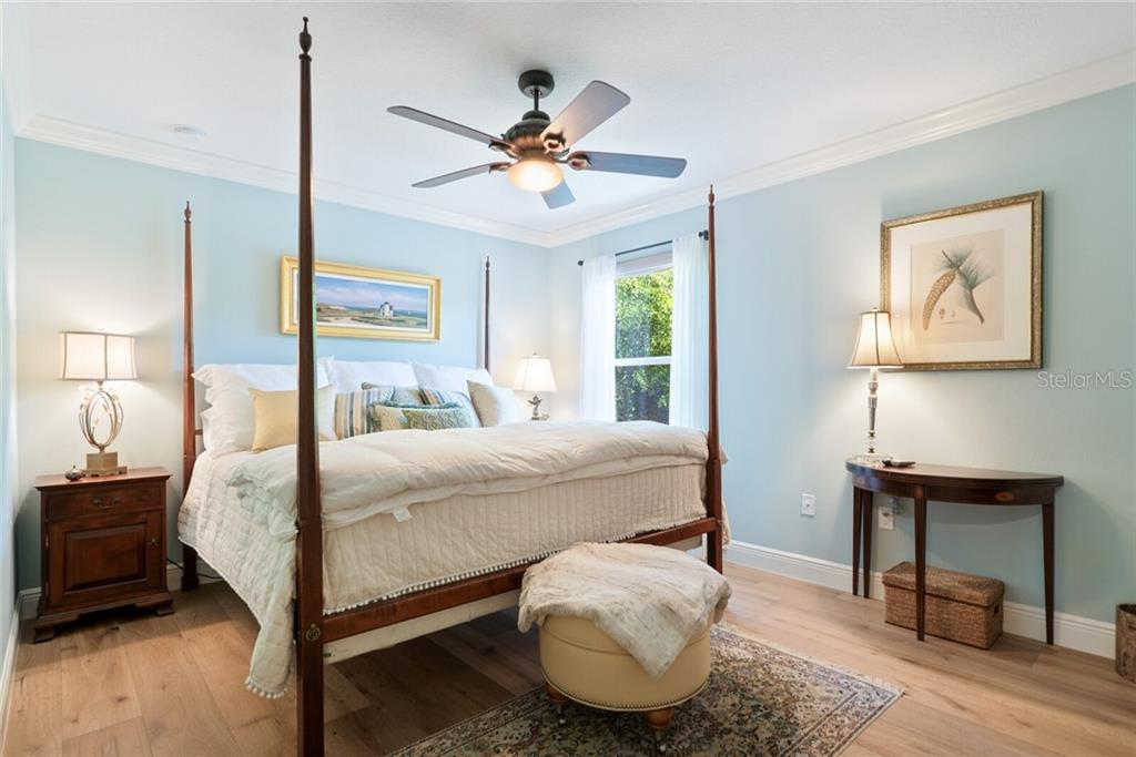 Upstairs bedroom #2 - Single Family Home for sale at 1907 Clematis St, Sarasota, FL 34239 - MLS Number is A4474600