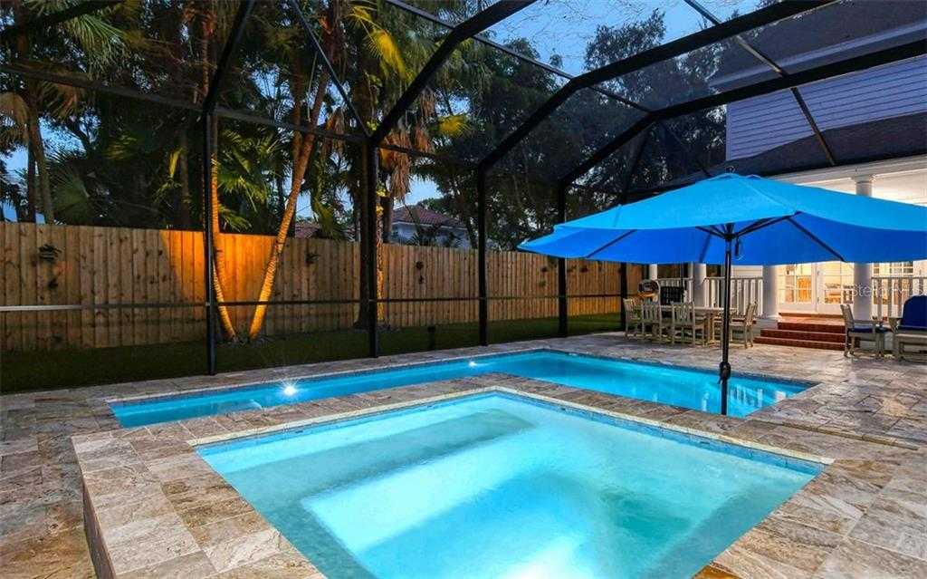 Single Family Home for sale at 1510 Crocker St, Sarasota, FL 34231 - MLS Number is A4477132